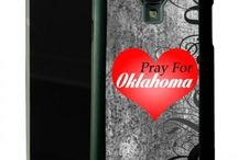 """""""Keep Strong OK"""" Oklahoma Charity / by Hot Buckles and Fashion Apparel"""