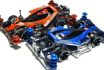 mini 4wd top