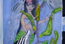 Mermaids Matey!
