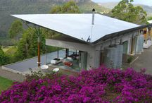 DOUBLE ROOFS & PERGOLAS
