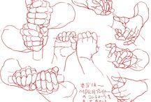 anatomy | hands