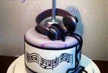 Hudební dort