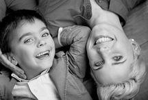 veje til et godt familieliv / artikler og inspiration der skaber lykkelige voksne og lykkelige børn