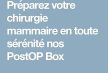 PostOP Box