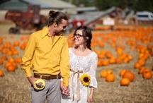 pumpkin patch / by Chelsea Carter