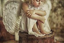 Engelachtig