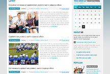 Education WordPress
