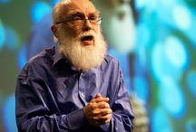 Great TED talks / by Luke Ryan