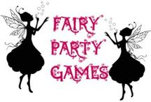 Fairy kids party