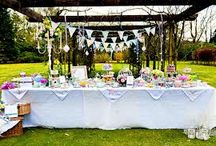 Charity Garden Party & Fete