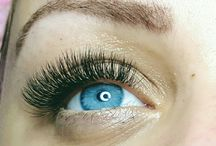 my work, my passion / Brow Sculpting & Lash Extensions