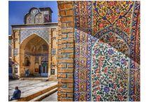 ZAMIN: Travel to Iran / Discover Iran by photos