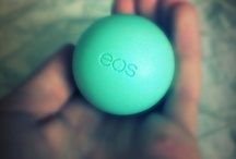 Eos / Something organic and that does good