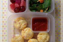 School Lunch Ideas / by Rachel Jimenez
