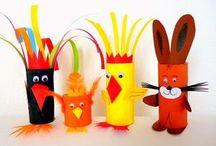 Prace plastyczne -zwierzęta
