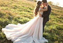wedding pics / by Barbara Urry