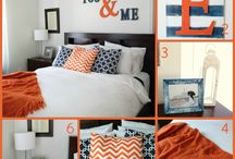Bedroom Makeover / by Jessica Durham