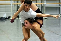Lifts and Partnering