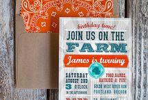 Themes: Farmyard