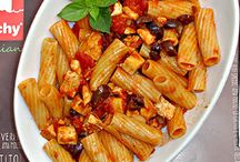 Italian Pasta / Brunchy Risto Italian Pasta Spaghetti Food
