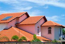 Κεραμοσκεπή / Τι πρέπει να γνωρίζουμε για την τοποθέτηση και προστασία των κεραμιδιών; Μάθετε περισσότερα στο www.yparxeilysi.gr