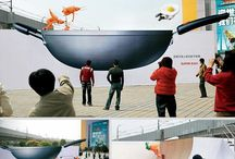 Creative advertising / Creative ads, virals etc.