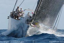 Yachts