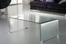 Mesas de centro / coffee tables