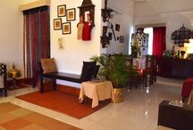 Saswati Hota's home