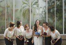 Caitlin McMahon Photography / weddings, fashion, photography, new zealand