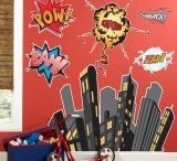 Superhero Party / We're here to save the day with great Superhero party ideas!