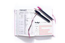 Budget Journal
