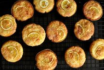 Things I'd like to bake