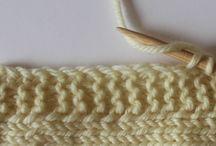 knitting pick up stitches