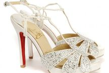Christian Louboutin Sandals / The Christian Louboutin's sandals have Various styles from classic to unique styles.Be it confusion,sexuality or romantics,each girls need a fashion sandals.Our shop will be your wise choice, we offer wholesaler price and you will find it will be a big deal for saving money.