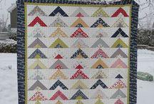 quilts / by Karen Bell