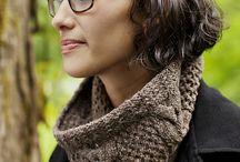 wool & knitting