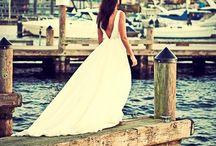 Dream Wedding / by Hannah Bowman