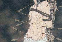 The Art Of Takato Yamamoto