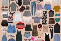 Fashion starter packs