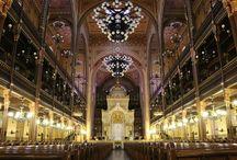 Great Synagogue Budapets
