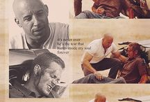 Fast and Furious ❤