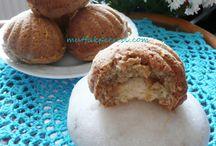 Kurabiyeler - Cookies