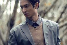 Men's outfit / by Helena Matos