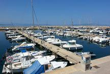 Beautiful Mallorca / Landscapes of the beautiful Island of Mallorca