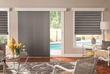 Window Treatments For Patio