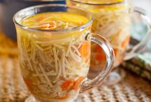 Soup / by Patricia Coldewey