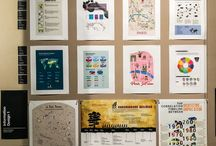 Information Design / All about effective infographics.