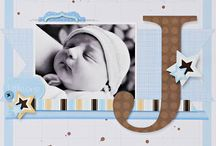 Craft: SCB-LO-Baby-Newborn / by Jeanette Schwarz