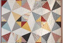kaloidoscop quilts